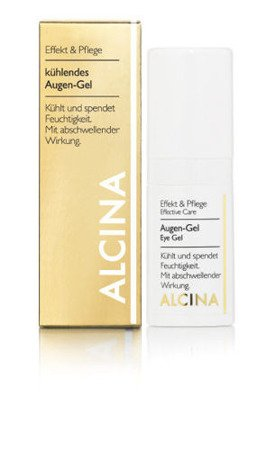 Żel do oczu ALCINA 15 ml.